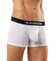 Agacio Basics Low Rise Large Pouch 3 Inch Boxer 5800
