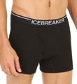 Icebreaker Oasis Merino Boxer Briefs with Fly 100479