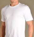 New Balance Essential Crew T-Shirts - 2 Pack 00913TS