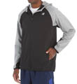 New Balance Surface Run Wind and Water Resistant Jacket MRJ5128
