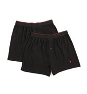 Polo Ralph Lauren Supreme Comfort Knit Boxer - 2 Pack L064