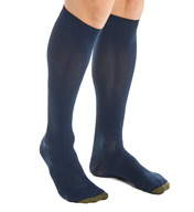 Gold Toe Firm Compression Over the Calf Sock 160H