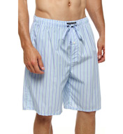 Polo Ralph Lauren 100% Cotton Woven Sleep Shorts P739